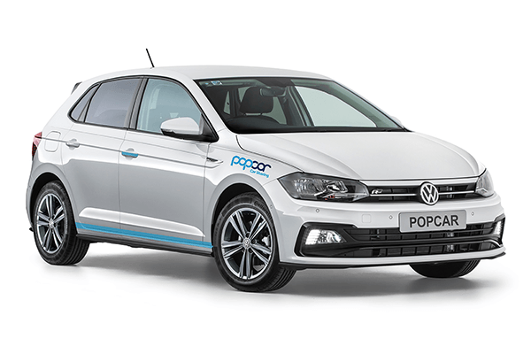 popcar VW polo