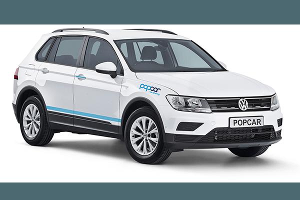popcar VW tiguan